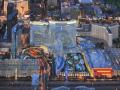 城市景观照明施工组织设计