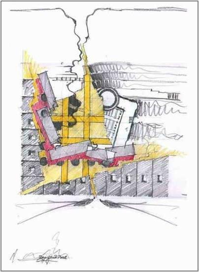 建筑师草图集-sketch (5)