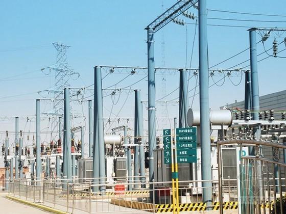变电站电气安装工程监理实施细则(94页 资料完整)