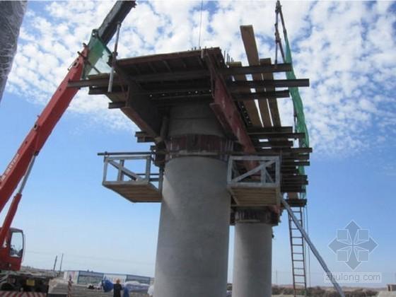 桥梁工程标准化施工方法及施工要点169页