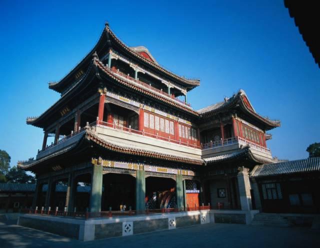 中国最美的十个园林,全都去过的一定是土豪!!_19