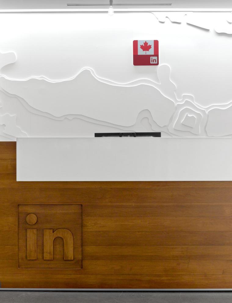 加拿大领英公司办公室_10