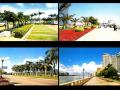 城市道路绿地景观PPT课件(44页)