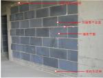 城市棚户区改造项目蒸压加气混凝土砌块施工方案