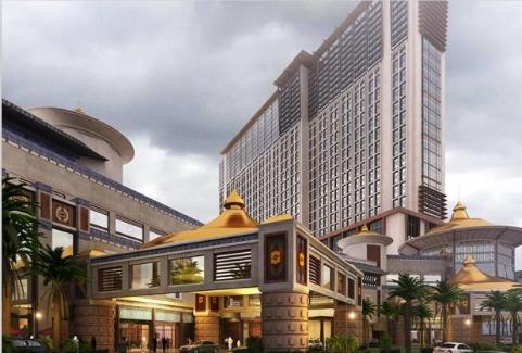 大酒店暖通工程项目施工组织设计