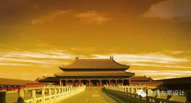 北京迁府印证梁思成预言