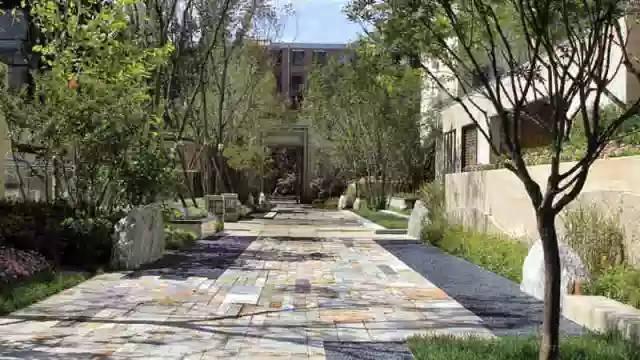 哪些园林可作为新中式景观的参考与借鉴?_70