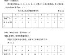 建筑工程项目管理案例分析(122页)