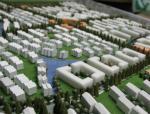 [天津]多层欧式风格住宅建筑设计方案文本(含双拼、联排、独栋)