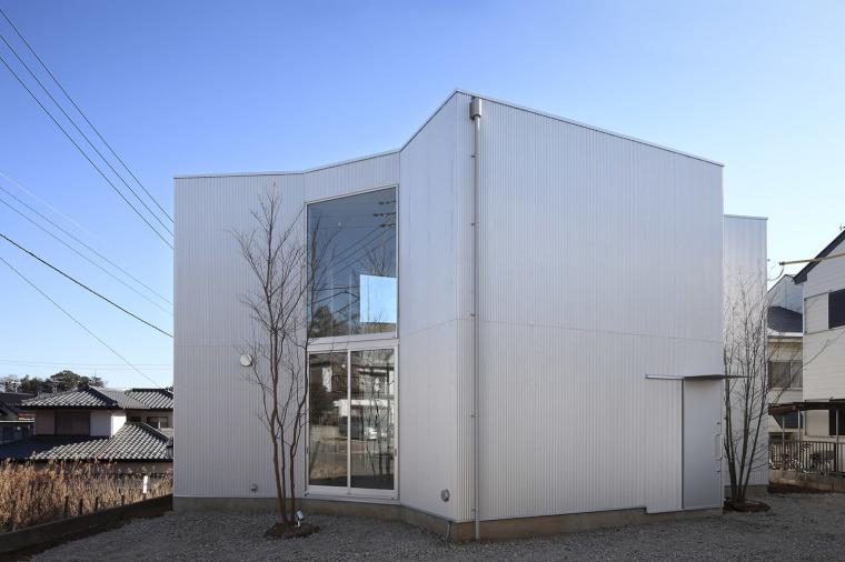 日本组合小住宅