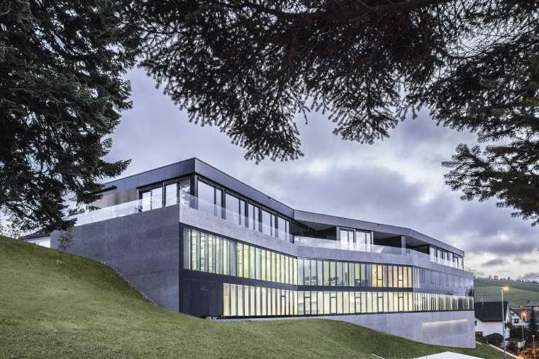 瑞士Bellavista诊所