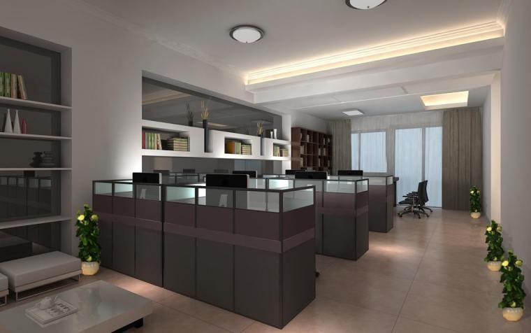 [九天德装饰]青岛家装公司|青岛室内装修|办公室装修设计