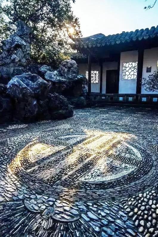 中式庭院·美在诗里_36