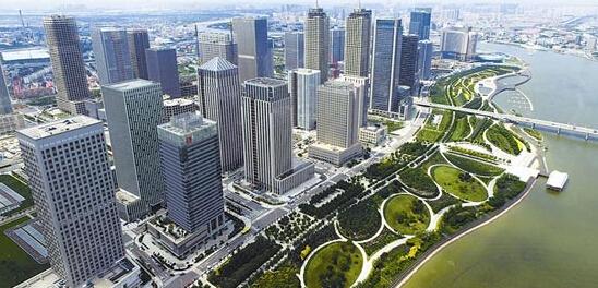 天津高层建筑项目电气全套施工图