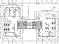 [云南]某公寓办公室翻新图施工图