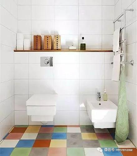 卫浴间防水涂料施工方法
