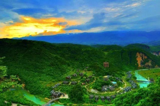 中国最受欢迎的35家顶级野奢酒店_141