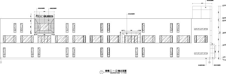 旭日当照,日照工业设计中心改造设计/上海善祥建筑设计_36