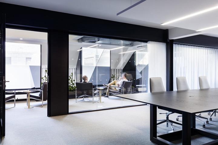 英国Slack科技公司办公室-10