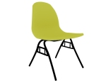 黄色椅子3D模型下载