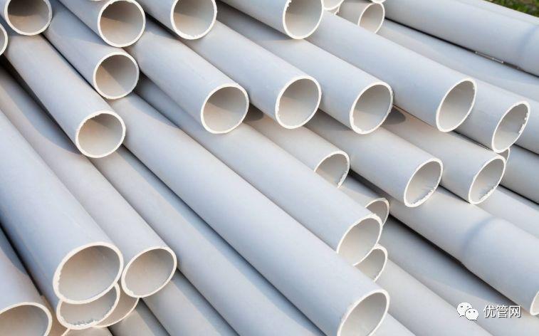 PVC管常见规格和种类