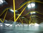 钢结构通透房3D模型下载