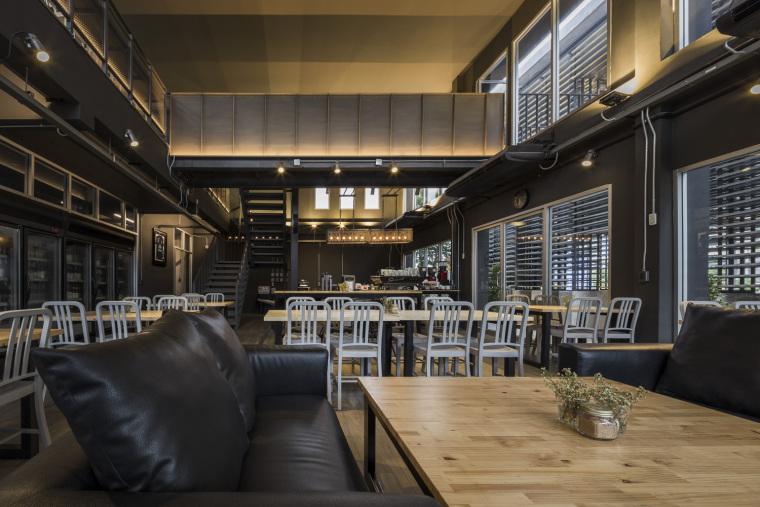 泰国CLASS咖啡店-23