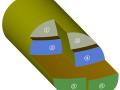 68Km高铁工程实施性施工组织设计506页(CFG桩搅拌桩路基,悬臂梁桥新奥法隧道)