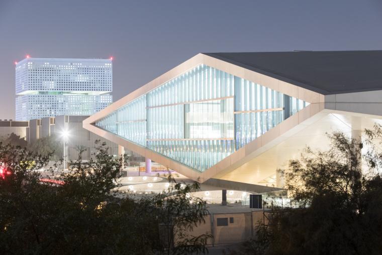 卡塔尔国家图书馆