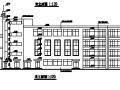 带植草屋面大型综合楼(绿色建筑)