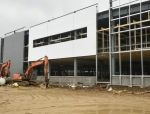 钢结构后期维护保养方案