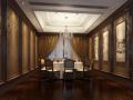 杭州新新饭店室内设计施工图(含效果图)