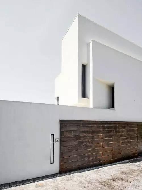 你以为简单的建筑造型_13