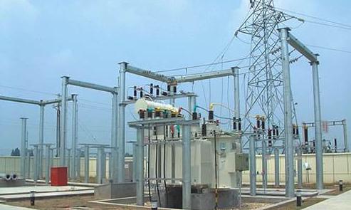 35Kv变电站建筑工程施工组织设计