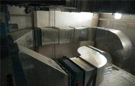 [云南]昆明现代国际综合物流中心暖通、消防工程施工组织设计