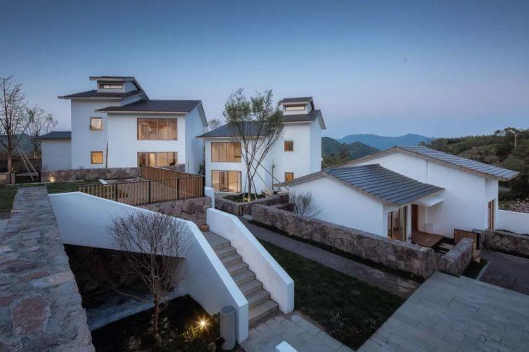 中国最美40家——设计型民宿酒店集合_46