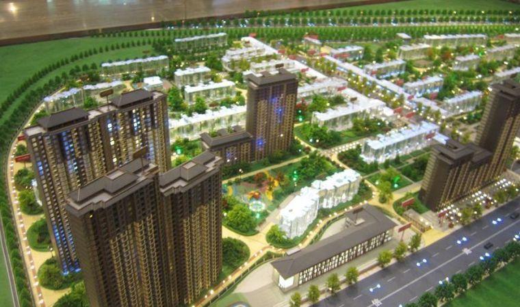 [万科]金色悦城水电安装工程施工组织设计