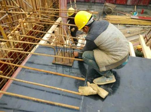 海西金融大厦机电安装预留预埋施工方案_1