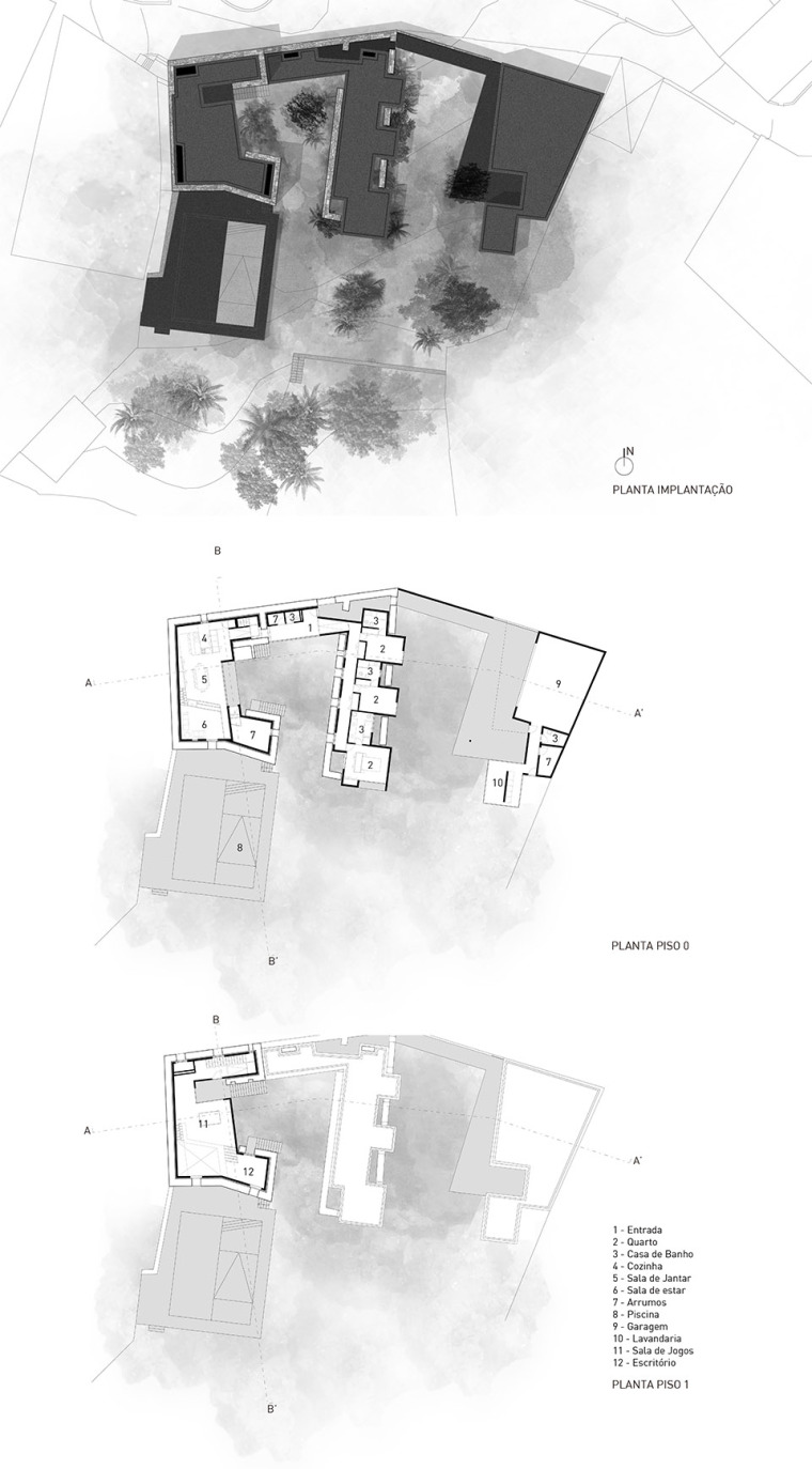 葡萄牙Vigario住宅-035-Vigário-House-Portugal-by-AND-RÉ