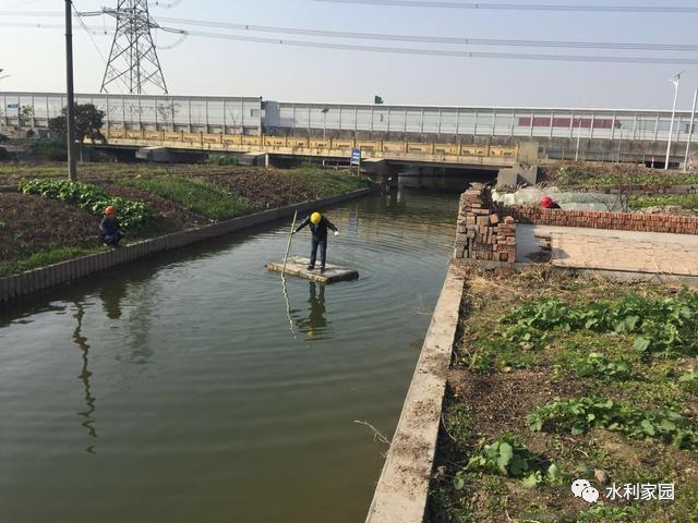水利疏浚工程的测量与检测_1