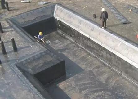 建筑10大特殊部位的防水工程做法汇总!超实用!
