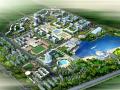 [福建]晋江科技工业园区中心区城市设计方案文本
