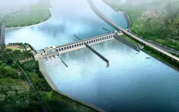水电站工程项目管理策划(118页)