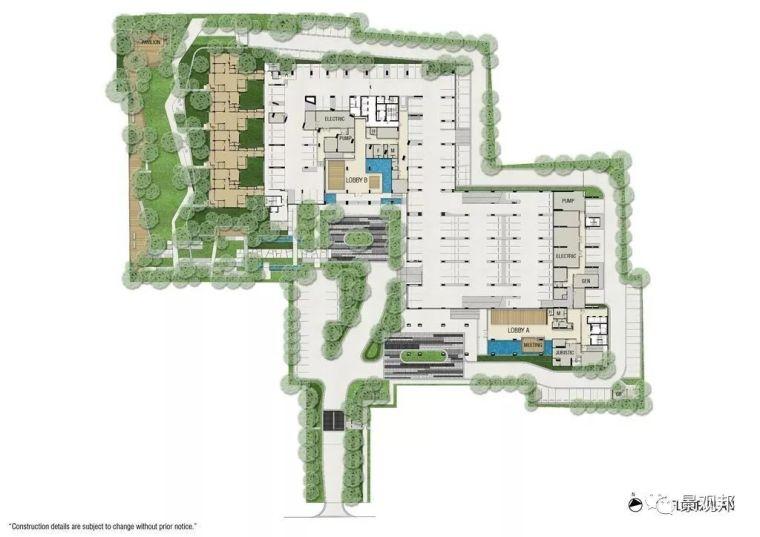 泰国24个经典住宅设计,你喜欢哪一个?_62