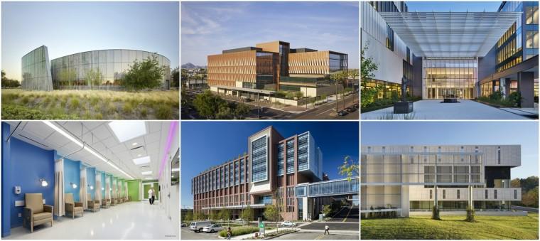 低能耗医疗建筑暖通系统设计