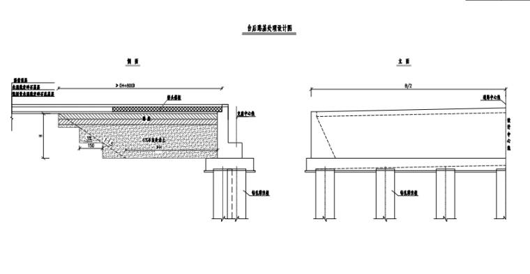 互通式高速公路施工图纸(共1847页)_8