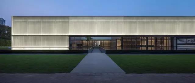 深圳湾超级总部基地首开项目与总体规划的展厅_4