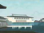 某框架结构宾馆全套设计(含计算书、建筑图,结构图)