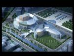 深圳市城乡规划展览馆工程项目管理策划书