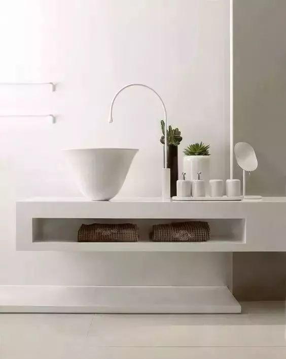台盆|洗手盆设计_24